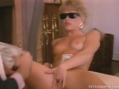 Retro video with three horny girls getting fucked by Arab sheiks