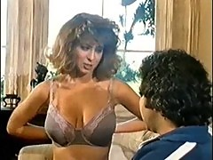 Classic Ron Jeremy and Christy Canyon hot ...
