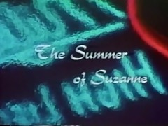 The Summer of Suzanne - 1976 - Vintage Anal Porn
