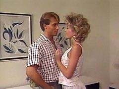 Candy evans - has sex with her husband's bestfriend