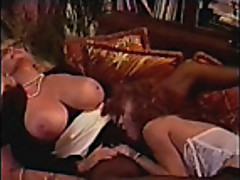 Candy Samples does lesbian nurse