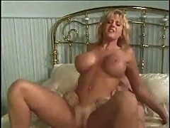 Voluptuous Blonde Just Anal Sex 4
