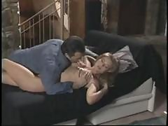 Vintage Porn Movies With A Blonde Babe Sucking And Fucking