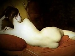 The Nude in Art (1 of 5)