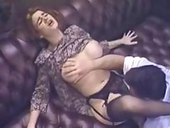 Busty Brunette Tianna Taylor Gets And Gives Head And Gets Nailed In Classic Porn