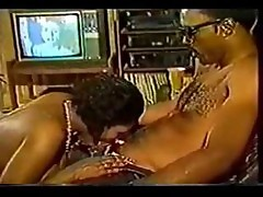 Vintage Hardcore Action With Slutty Busty Nurses Blowing And Fucking Cocks