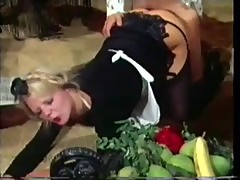 Anne Magle in Playboy Orgy