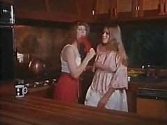 Classic Vintage Retro - Virginia Winter and John Holmes