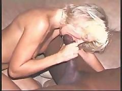 Blonde Wife Takes A Bbc