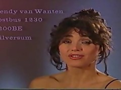 Veronica's Pinup Club (Dutch TV show 1990)